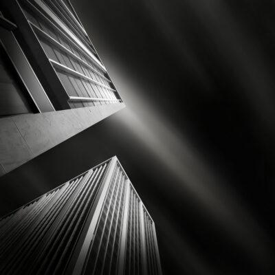 A Path To The Sky II - The Sky Beyond © Julia Anna Gospodarou 2012