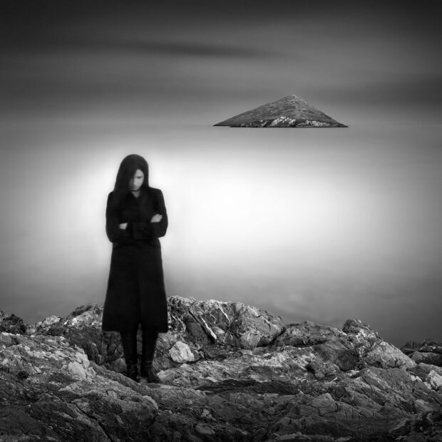 Secret Island © Julia Anna Gospodarou 2012
