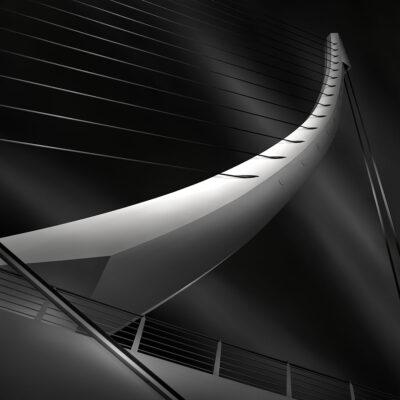 Like A Harp's Strings II - Harmony © Julia Anna Gospodarou 2012