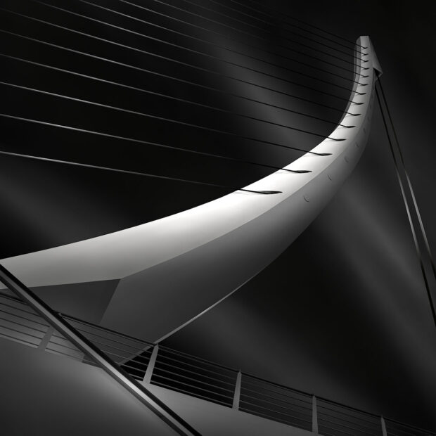 Like A Harp's Strings II - Harmony © Julia Anna Gospodarou 2012