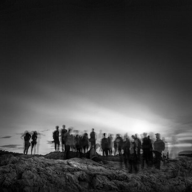 Connection With The Past © Julia Anna Gospodarou 2012