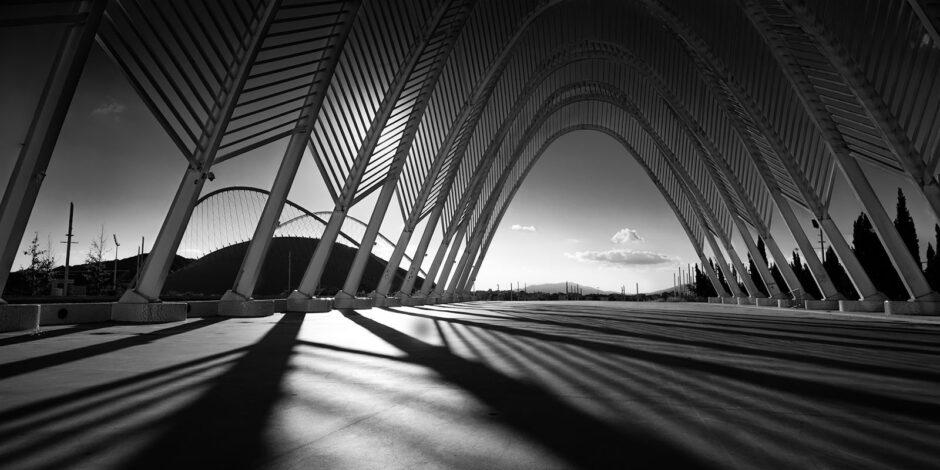 Waving Light © Julia Anna Gospodarou