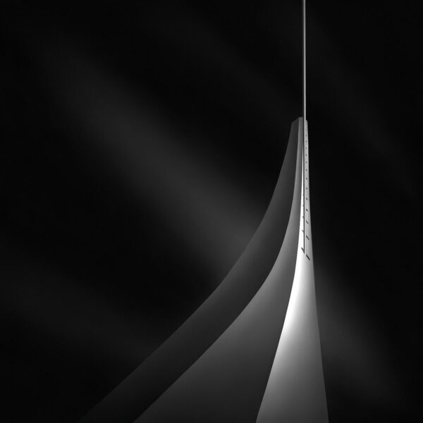 Like A Harp's Strings VI - Encore © Julia Anna Gospodarou 2012