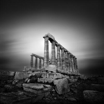 A Time To Look Back © Julia Anna Gospodarou 2012
