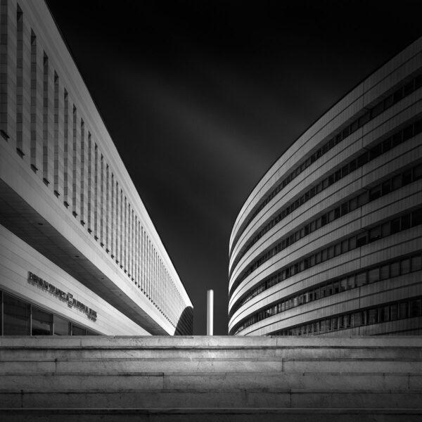 Converging © Julia Anna Gospodarou 2012