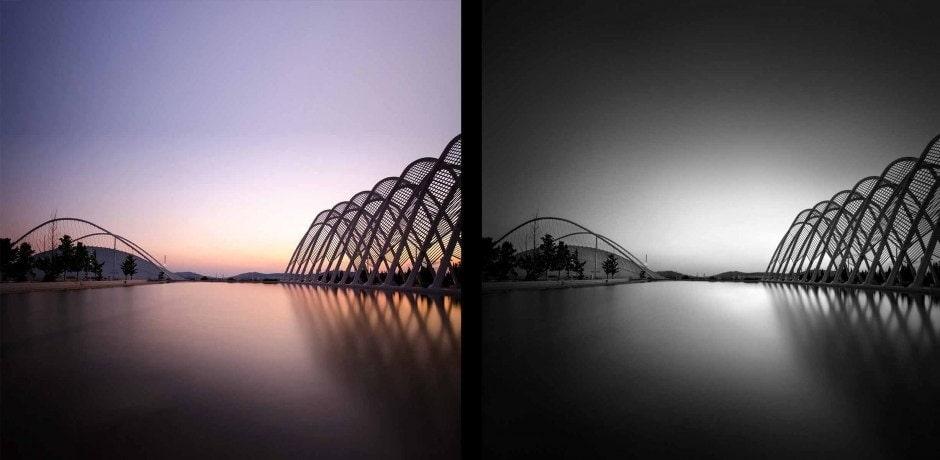 Last Light © Julia Anna Gospodarou - Before After