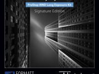 Joel Tjintjelaar Signature Edition - ProStop IRND Long Exposure Kit