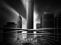 Working with Long Exposure and the Tilt-Shift Lens – The creation of Fluid Time I by Julia Anna Gospodarou