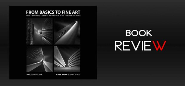From Basics to Fine Art Book Review by Noel Baldewijns