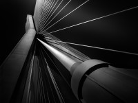 Tutorial – Vision and Black and White Post Processing of Exuberance I