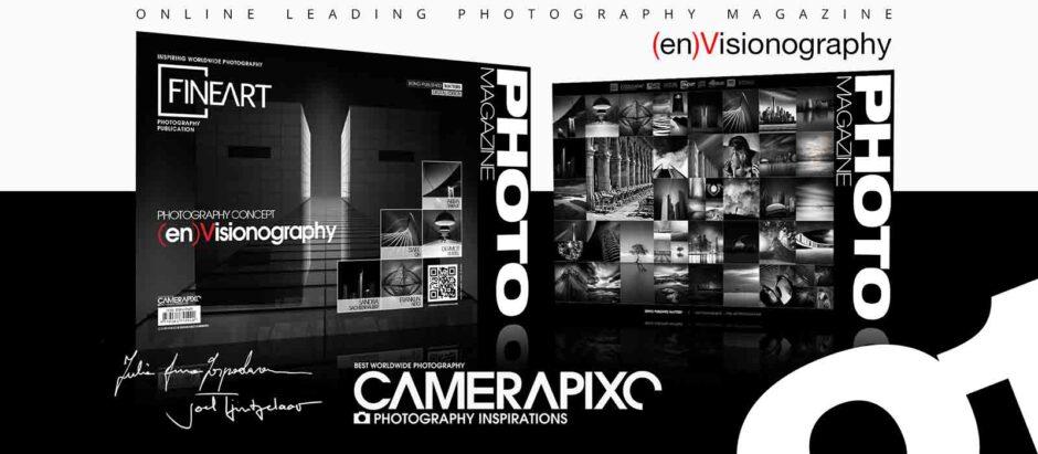 (en)Visionography Album Cover