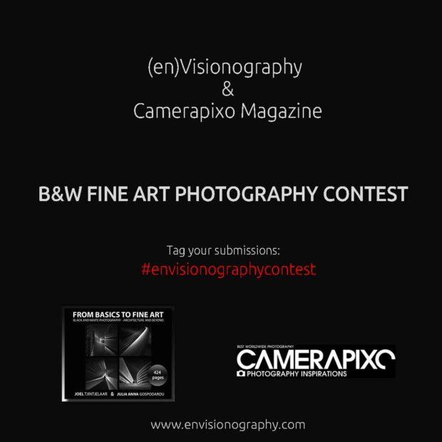 (en)Visionography B&W Fine Art Photography Contest