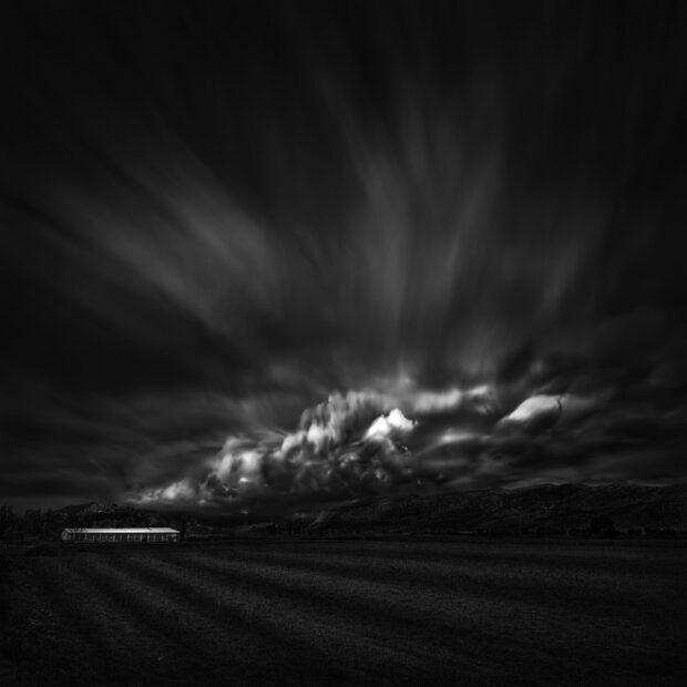 In Search of Lost Time (Á la recherche du temps perdu) © Julia Anna Gospodarou