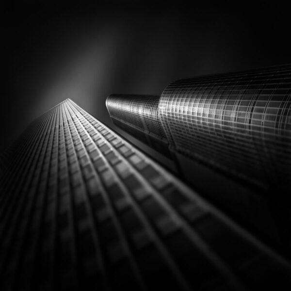 Fluid Time V - Aligning Paths ©Julia Anna Gospodarou 2014