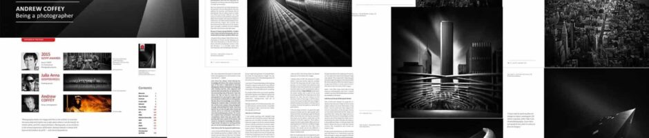 F11 Magazine Interview