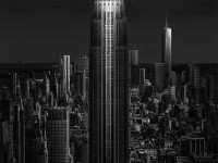 How to Create a Fine Art Photograph of Empire State Building