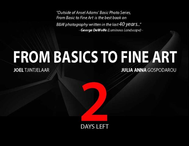 From Basics to Fine Art_Launch preannouncement