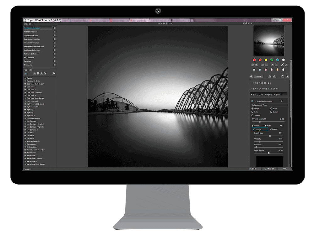 Topaz Labs BW Effects 2 Full Review