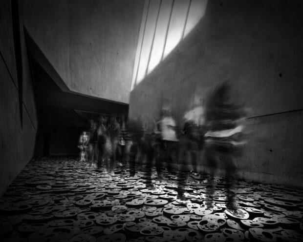 Shadows of a Soul © Julia Anna Gospodarou