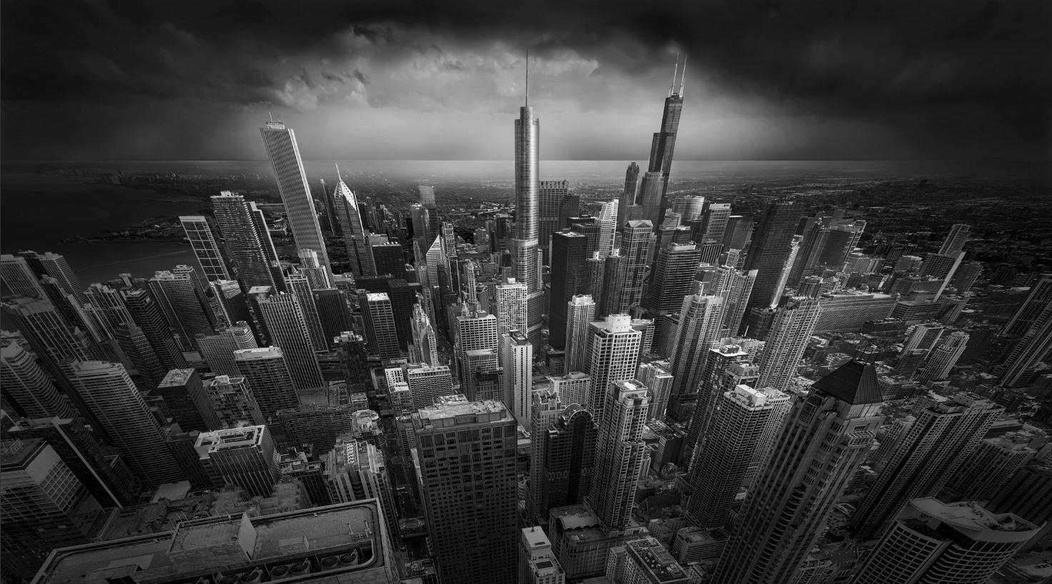 Urban Saga III - PhtD Initial Adjustments