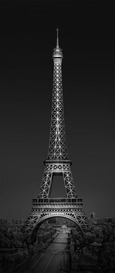 Urban Saga IV - From Paris with Love © Julia Anna Gospodarou 2016