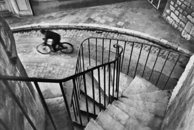 Famous photographs_Henri Cartier Bresson