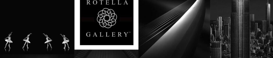 Rotella Gallery Large Limited Edition Print Collection
