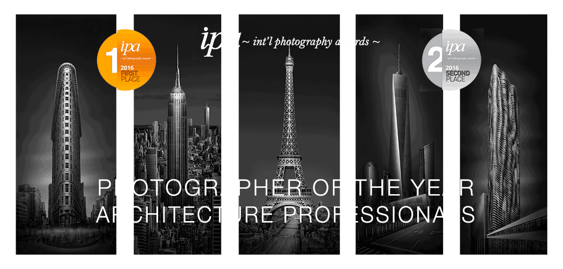 IPA Photographer of the year Architecture professionals Julia Anna Gospodarou