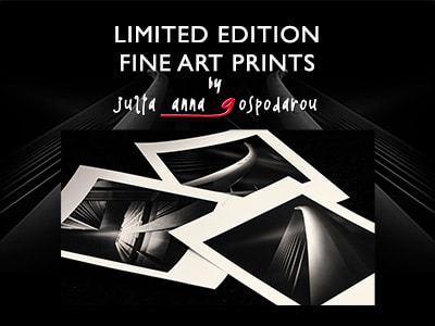 High-End Fine Art Photography Prints