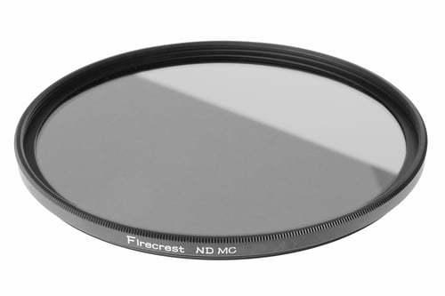 3-stop Firecrest ND Neutral Density Filter 0.9 - Formatt Hitech
