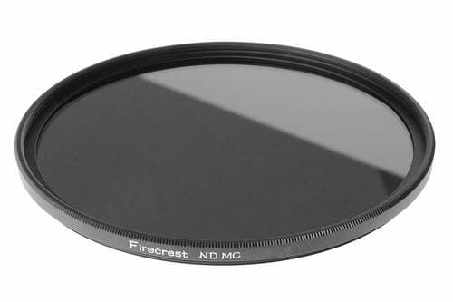 6-stop Firecrest ND Neutral Density Filter 1.8 - Formatt Hitech