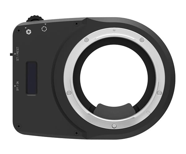 Cambo CA GFX Adapter for Fujifilm GFX 50S