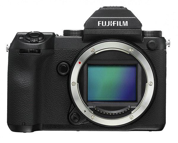 fujifilm gfx 50s sensor