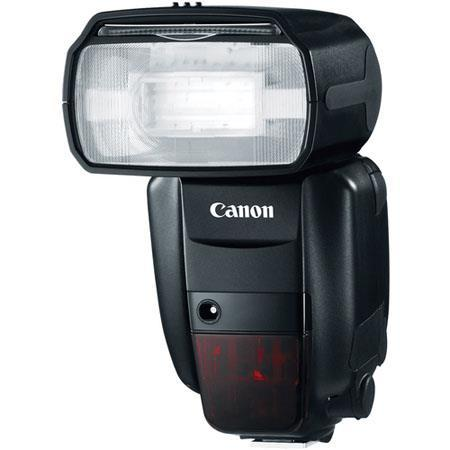 Canon Speedlite 600EX-II-RT Shoe Mount Flash