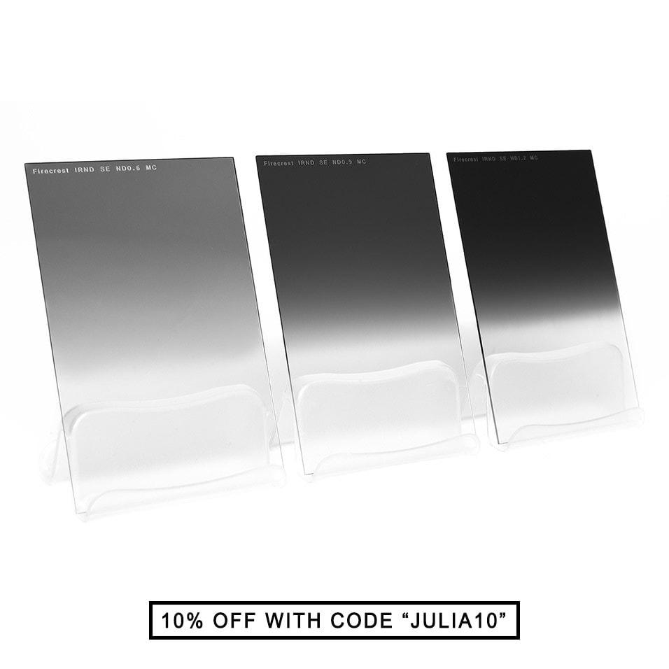 Formatt-hitech Firecrest ND Grad Filters