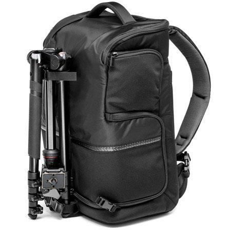 Manfrotto Advanced Tri-Backpack - former Kata bags (medium bag solution)