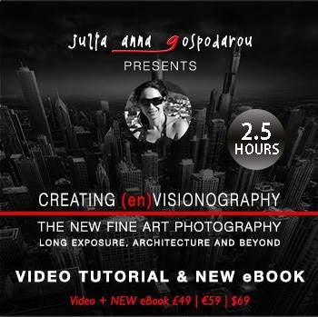 Creating (en)Visionography Video Tutorial