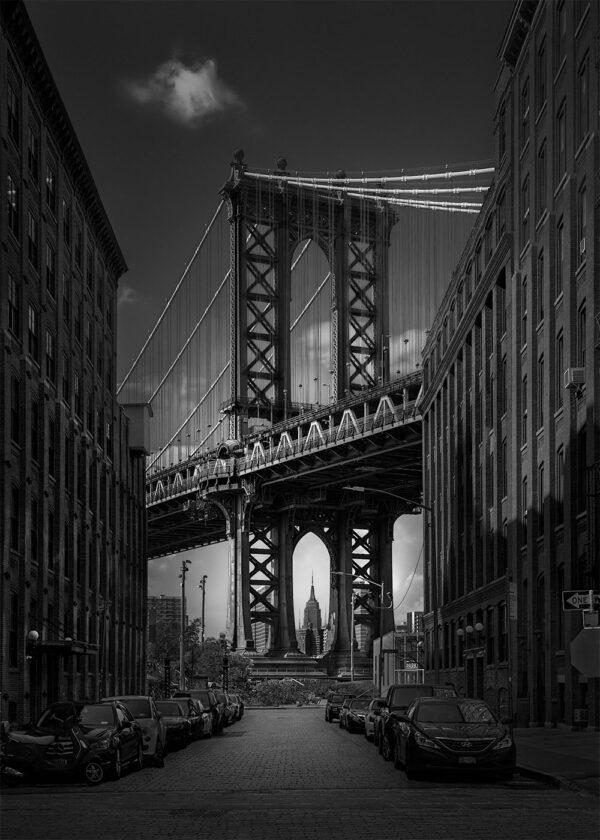 Time Travel - New York - Julia Anna Gospodarou