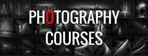 Black and white photography courses