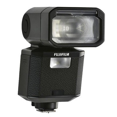Fujifilm EF-X500 TTL Flash for X-Series Cameras