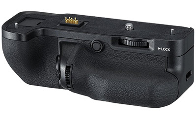 Fujifilm VG-GFX1 Vertical Battery Grip for GFX 50S