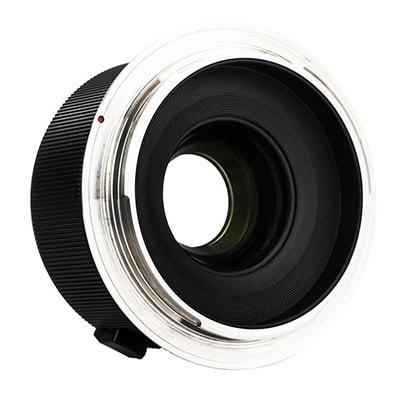 Venus Laowa Magic Format Manual Converter for Canon or Nikon Lenses - Adapts the full frame lens to medium format and removes vignetting