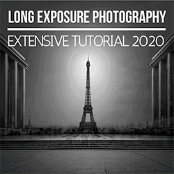 Long exposure photography extensive tutorial