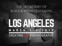Los Angeles 2019 workshop