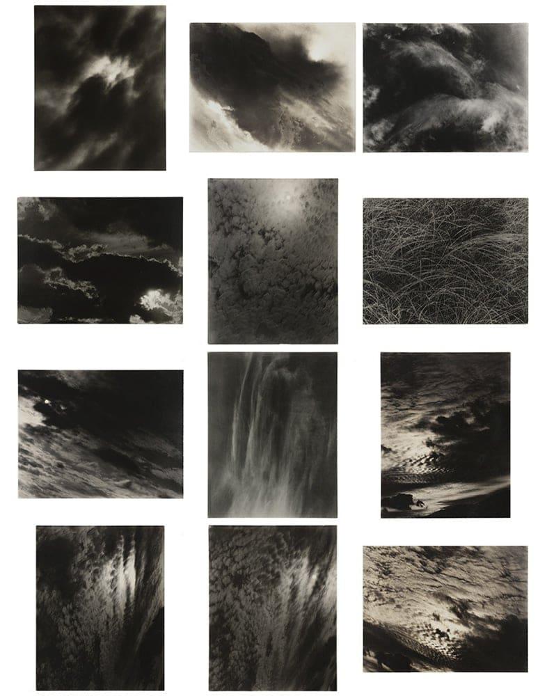 Alfred Stieglitz - Equivalents Series