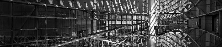 Cathedral II - Tokyo Forum - © Julia Anna Gospodarou 2018
