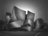 Latent Equilibrium - Los Angeles Walt Disney Concert Hall - © Julia Anna Gospodarou 2018