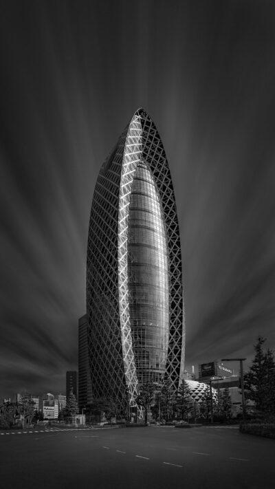 Urban Saga VII - Tokyo - © Julia Anna Gospodarou 2019