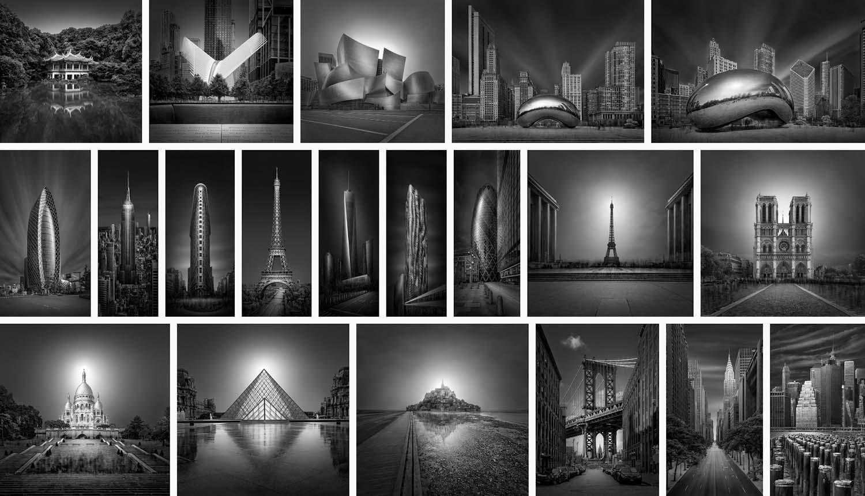 Julia Anna Gospodarou (en)Visionography Portfolio