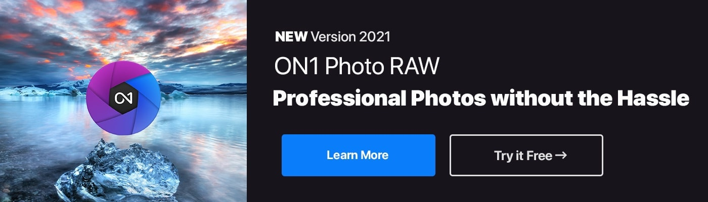 NEW! On1 photo raw 2021 - Best deals - Limited Time Offer